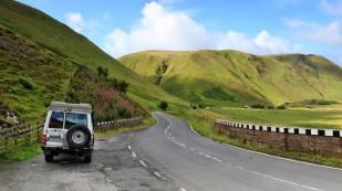 Unterwegs in den Lowlands