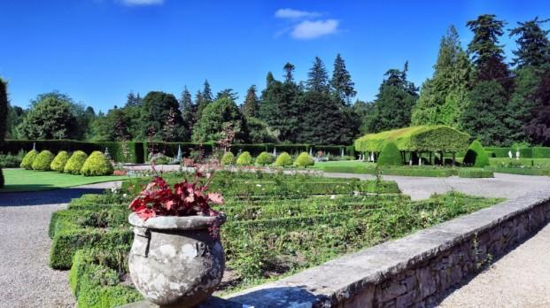 Italienischer Garten