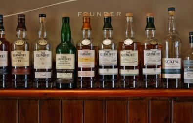 Alles Whisky...
