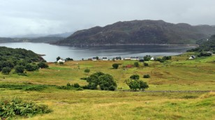 Applecross-Halbinsel