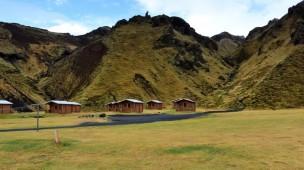 Campingplatz in Pakgil