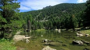 Lago Secco