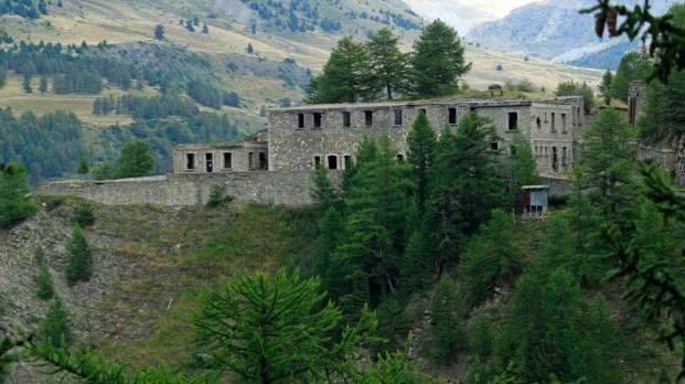 Fort Inférieur