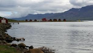 Urlaub am Fjord...