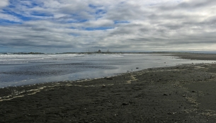 Kirkjusandur-Strand