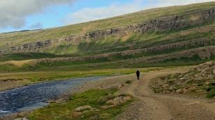 Im Tal der Wasserfälle...