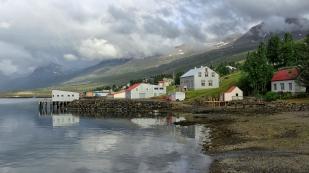 Örtchen Fáskrúðsfjörður