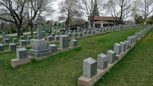Fairview Lawn Cemetery