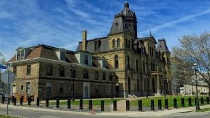 Legislative Assembly Building
