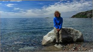 Entspannung am Lake Superior