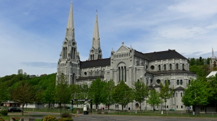 Basilika in Ste-Anne-de-Beaupré