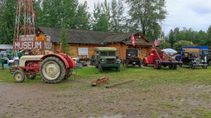Ford Nelson Heritage Museum