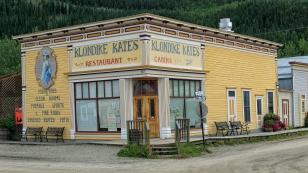 Ein beliebtes Restaurant der Einheimischen