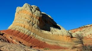 Mineraleinlagerungen...