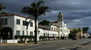 Santa Cruz...