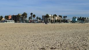 Venice Beach ist schon größer