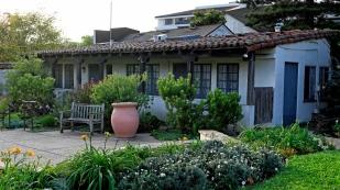 Historische Häuser...