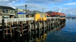 Old Fisherman's Wharf