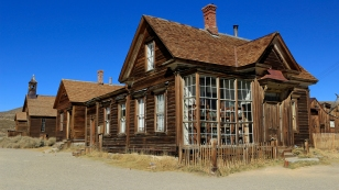 James Stuart Cain House