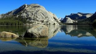 Wunderschöner Tenaya Lake