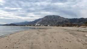 Mal wieder Strandspaziergang angesagt