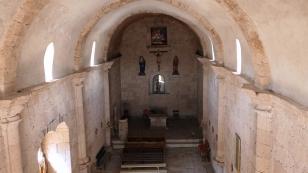 Das Innere der Mission