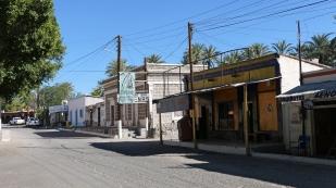 San Ignacio...