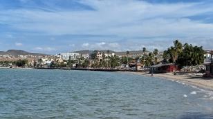 ...von La Paz