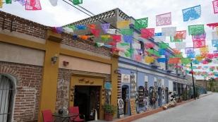 ...und doch ziemlich mexikanisch