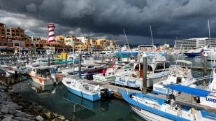 Cabo San Lucas...