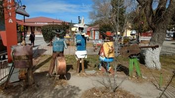 Musikanten aus Blech