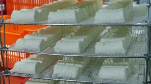 Noch mehr leckerer Käse