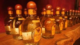 Fertig ist der Tequila...