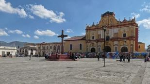 Fast 300 Jahre dauerte der Bau der Kathedrale