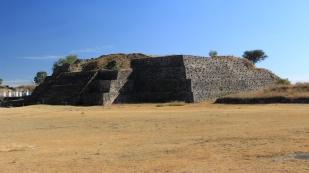 Pirámide C