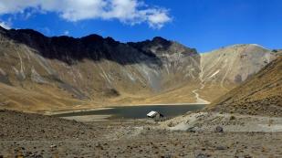 ...und weiter zum Lago del Sol