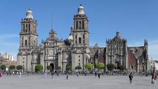 Catedral Metropolitana...
