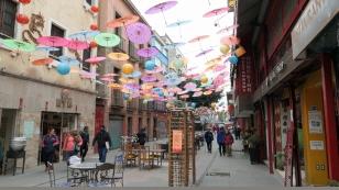 Chinatown - klein, aber hübsch