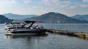 Der Lago Avandaro ist...
