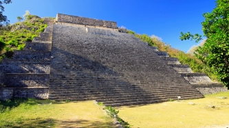 Gran Piramide Templo Mayor
