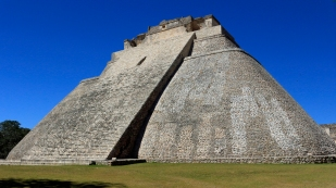 Piramide del Adivino