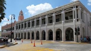 Kulturzentrum von Merida