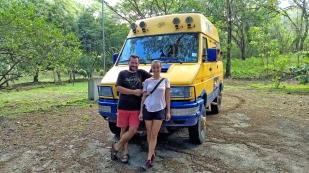 Conny und Christoph, zwei waschechte Bayern, reisen mit ihrem Iveco gemütlich bis Panama und zurück nach Mexiko bevor es dann erst einmal wieder nach Deutschland geht. Gestartet sind sie im April 2017 in Halifax. www.offroad-travelers.com