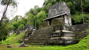 Platz der Sieben Tempel