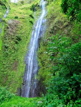 Cascada San Ramón