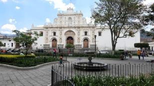 Kathedrale San José