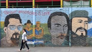Die einstigen Revolutionäre