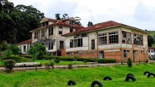 Erbaut im Jahr 1915 von Dr. Carlos Duran...