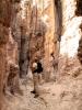 Auch ein paar kleine Höhlen gibt es