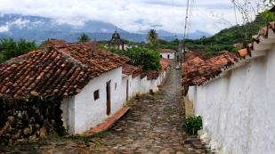 Einmarsch in Guane